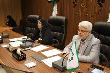 رئیسان کمیسیون های پنجگانه شورای اسلامی رشت انتخاب شدند