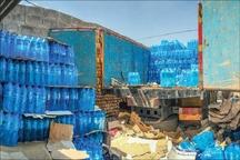 کمپین 'نذر آب' در اردبیل ایجاد شد