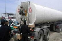 متهم قاچاق نفت سفید درشبستر به 3 میلیارد ریال جریمه محکوم شد