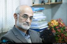 مصطفی معین رئیس شورای عالی نظام پزشکی شد