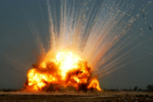 شنیده شدن صدای انفجار و تیراندازی در چابهار   احتمال اقدام انتحاری