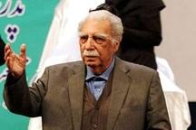 رونمایی از کتاب یادنامه زنده یاد دکتر «سید محمدحسین مبین» در تبریز