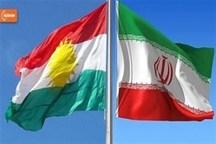 اقدامات آمریکا تأثیری بر روابط ایران و اقلیم کردستان عراق نخواهد گذاشت