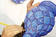 همه شاغلان صنایع دستی و هنرهای سنتی می توانند بیمه شوند