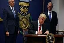 مخالفت دادگاه تجدیدنظر با درخواست وزارت دادگستری ترامپ/ فرمان ضد مهاجرتی  درتعلیق