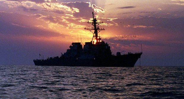 درآمد میلیون دلاری ایران از فروش نقشههای دریایی