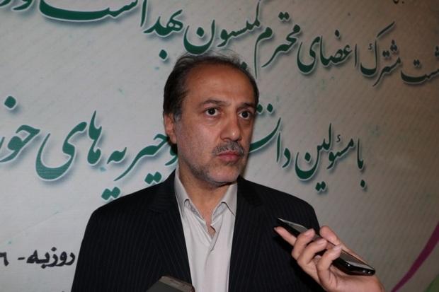 رای دادگاه لاهه پیروزی بزرگی برای ایران بود