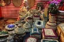 742 غرفه صنایع دستی در گیلان میزبان گردشگران نوروزی هستند