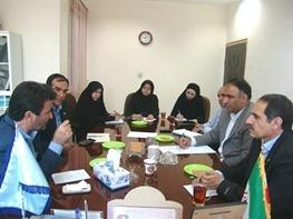 همکاری اداره کل فنیوحرفهای و پست استان لرستان