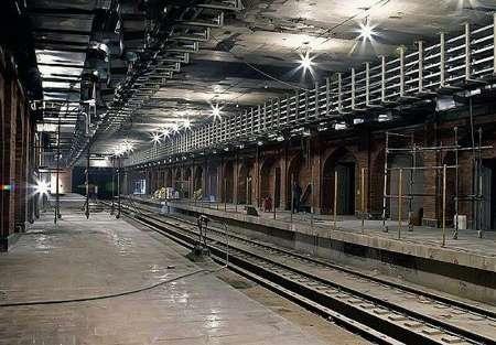 مشاور شهردار: برای ساخت خط 2 قطارشهری اصفهان از فاینانس استفاده می شود
