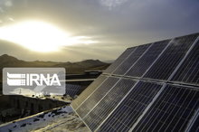 انرژی خورشیدی ظرفیت جدید درآمد زایی در کرمان