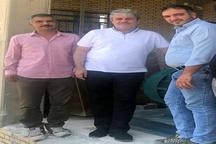 تیشرت پوشیدن نماینده مجلس دردسر آفرید   درخواست تجمع اعتراضی بعد از نماز جمعه امروز