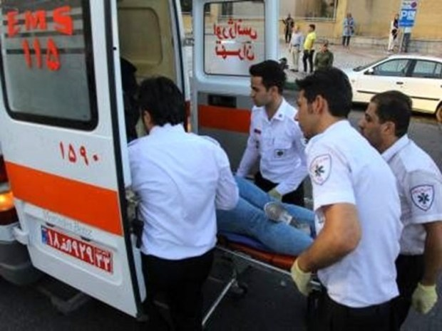 درگیری در شهر بردستان دیر چهار مجروح برجای گذاشت