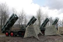 روسیه فرایند تحویل سامانه اس400 به ترکیه را به زودی آغاز می کند