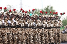 ارتش فارغ از وابستگی های سیاسی در مسیر ولایت گام برمی دارد