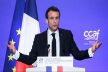 تنش میان فرانسه و ترکیه بر سر تعیین روز یادبود نسل کشی ارامنه توسط ماکرون