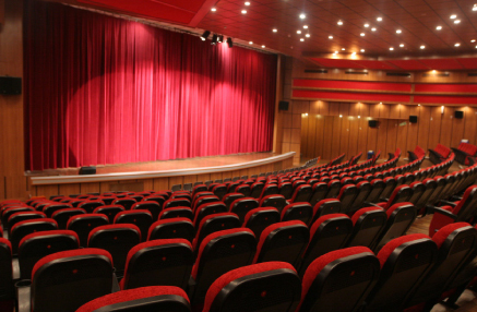 کمبود 9 هزار صندلی سینما در خوزستان