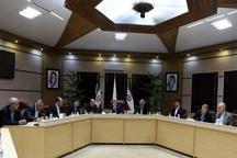 مشکلی در روند پروژههای راهسازی استان البرز وجود ندارد