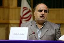 ۳۰ خرداد قطار به کرمانشاه میرسد  مرز خسروی باز میشود