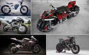 با جذاب ترین موتورسیکلت های 2016 آشنا شوید