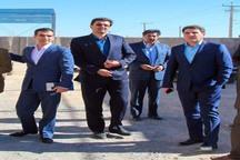 تاکید معاون استاندار یزد بر کمک به واحد های تولیدی و صنعتی مهریز