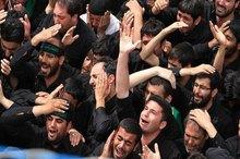 عزای حسینی شور و خروشی جاودانه در دل مردم لرستان