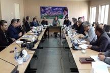 پرداخت تسهیلات برای گسترش سیستم های نوین آبیاری بارانی در اردبیل