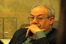پیام تسلیت  سید محمد جعفری مدیر عامل شرکت غله و خدمات بازرگانی منطقه 2