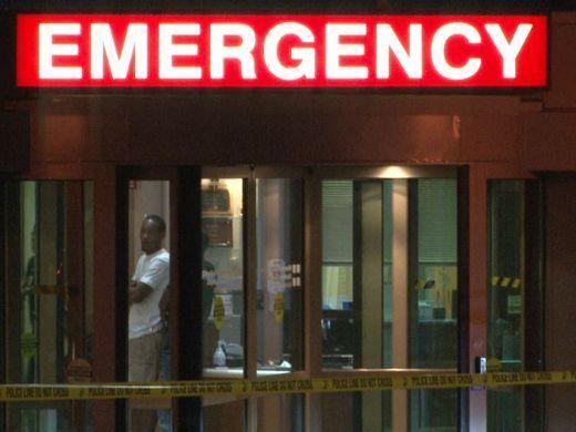 تیراندازی مرگبار در نیوجرسی