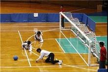 مسابقات لیگ برتر گلبال کشور در اردبیل آغاز شد
