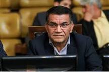 پاسخ عضو شورای شهر تهران به عدم افتتاح یک ایستگاه مترو
