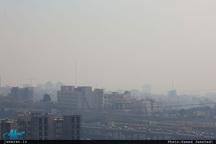 عامل اصلی آلودگی هوای تهران چیست؟