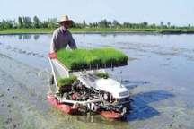 پرداخت حدود سه میلیارد ریال تسهیلات خرید ماشین آلات به کشاورزان آستارا در سال گذشته