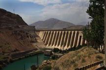 کسری 50 درصدی سدهای خوزستان