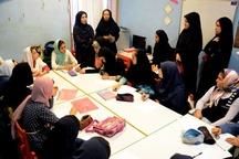 برنامه های فرهنگی برای کودکان اصفهانی اجرا می شود