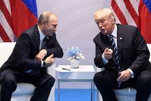 آتش بس در سوریه و دور کردن ایران، نخستین توافق ترامپ و پوتین