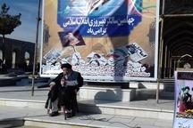 حرکت انقلاب اسلامی در جهان بی نظیر است