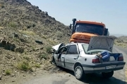 کاهش ۱۵ درصدی تلفات ناشی از حوادث رانندگی در استان یزد