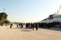 تردد مسافر در بندر خرمشهر به 41 درصد رسید