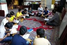 بومی سازی اوقات فراغت، رونق بخش مساجد فارس شد
