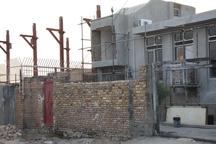 خیران 77  واحد مسکونی روستایی و مدرسه می سازند