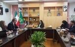 اعتراف سفیر هلند در خصوص زیانبار بودن تحریم ها برای مردم ایران