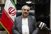 استاندار: رئیس جمهور چهارشنبه به کردستان سفر می کند