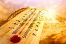 افزایش دما در دشت کاشان ادامه دارد