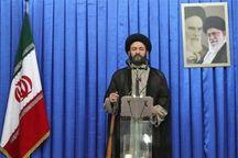 امام جمعه اردبیل: حکومت آمریکا از نظر اخلاقی و ارزشهای انسانی سقوط کرده است
