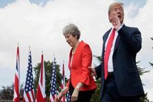 تلاش ترامپ برای تفرقه انداختن میان اروپایی ها/ آلمان: رئیس جمهور آمریکا فقط زبان زور می فهمد