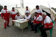 یکهزار امدادگر هلال احمر در طرح نوروزی خوزستان مشارکت دارند