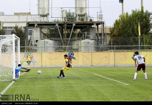 فوتبال دانش آموزان آسیا  صعود تیم ایران و مالزی از گروه 2 رقابت های مقدماتی