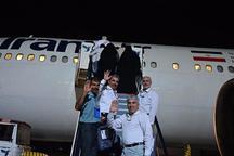 اعزام زائران بوشهری به دیار وحی آغاز شد