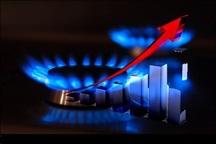 مصرف گاز طبیعی در استان مرکزی 10 درصد افزایش یافت